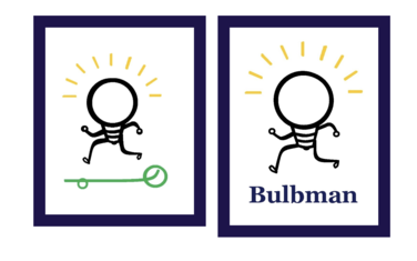 电动滑板公益团队 bulbman