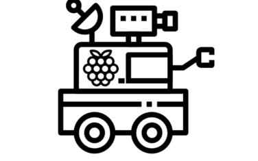 Project LangPie:树莓派分布式自动驾驶小车项目