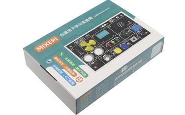 MIXEPI(UNO)创意电子实验箱