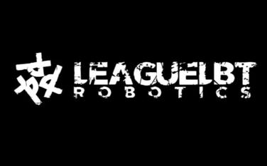 LeagueLBT-第一支走出国门的中国机甲格斗职业俱乐部