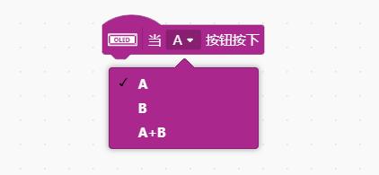 生成block示例