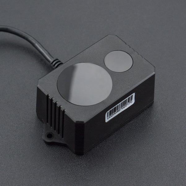 DE-LIDAR TF02 (ToF) 激光测距