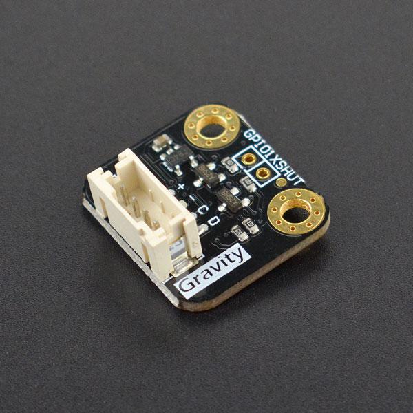 VL53L1X激光测距传感器