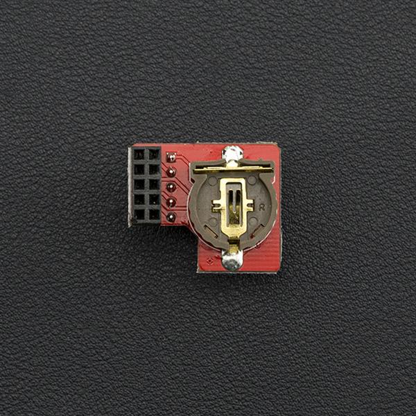 树莓派RTC实时时钟模块