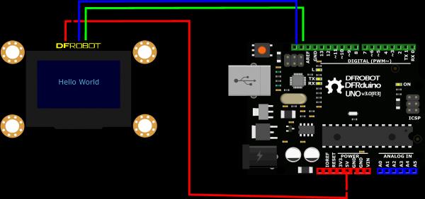 Arduino_OLED_12864